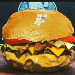 Hambúrguer de Picanha
