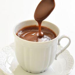 Chocolate Quente Grande