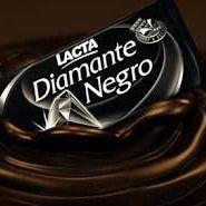 Milk Shake de Diamante Negro