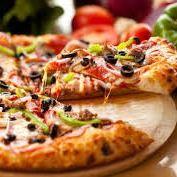 Pizza Á Moda