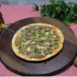 Pizza de Funghi Trifolati