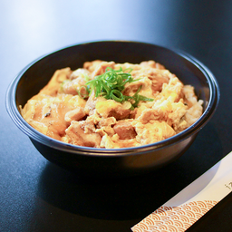 Oyakodon(親子丼)