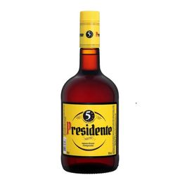 Conhaque Presidente 970ml
