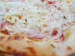 Pizza da Semana - 4 Fatias
