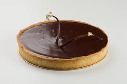 Torta de Chocolate - Pequena