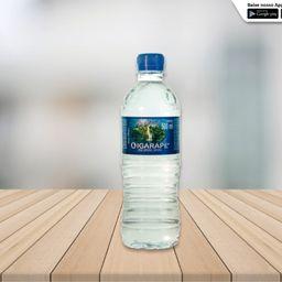 Agua mineral - com gás