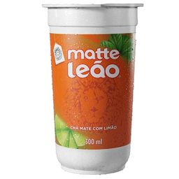 Matte Leão com Limão  300ml