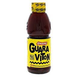 Guaraviton Ginseng  500ml