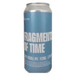 Dogma Fragmentos Of Time Lata 473ml