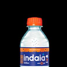 Água Mineral Indaiá com Gás 500ml