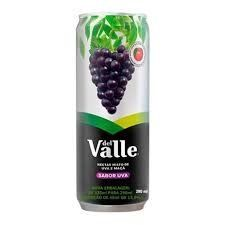 Del Valle Uva - 290ml