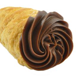 Canudo Chocolate