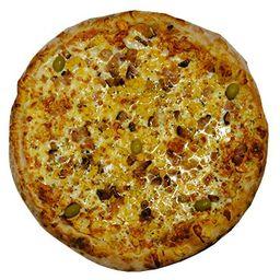 Pizza de Frango Caipira