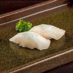 Sushi de Robalo - 2 Unidades