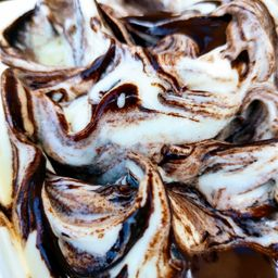 Nata com Trufa de Chocolate 2 Lts