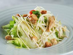 Salada Caesar Mix