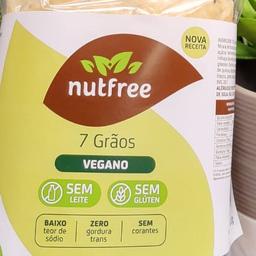 Pão 7 Grãos Vegano 400g
