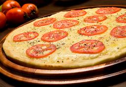 Pizza de Tomatine