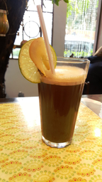 Suco de Mate Limão - 300ml