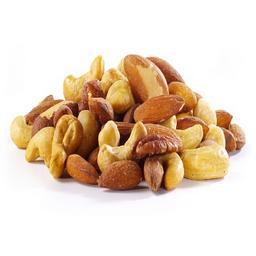 Mix De Nuts - 100g