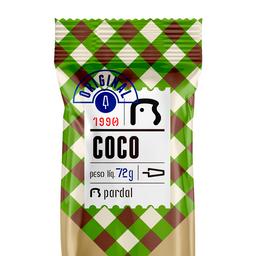 Picolé de Coco - 72g