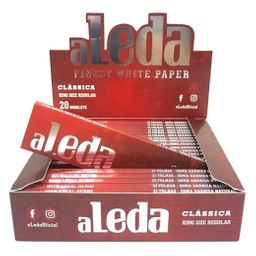 Seda Aleda Clássica - 33 Folhas