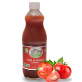 Suco de Tomate Orgânico Aecia