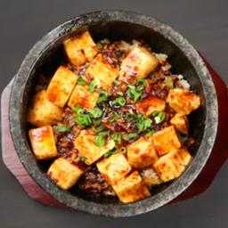 Tofu Marinado Assado - 70g