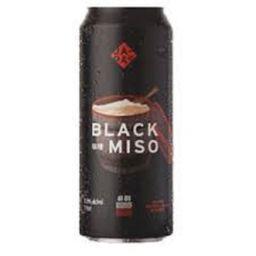 Japas Black Miso Lata 473ml