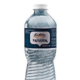 Água Mineral C/gás 500ml