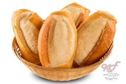 Pão francês (1 unidade)