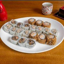 Combo Sushi Frito - 20 Unidades