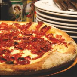 Pizza Paulista