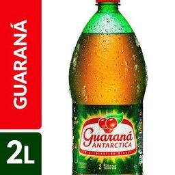 Guaraná Antactica 2L