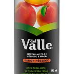 Suco Del Valle Pêssego Lata - 290ml