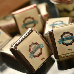 Brownies - 13 Unidades