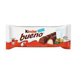 CHOC. KINDER BUENO DE 43 GR.