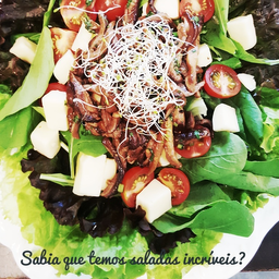 Salada Oriente