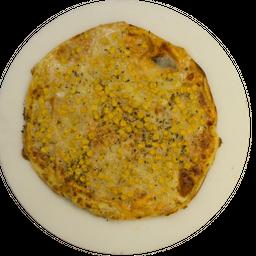 Pizza de Milho Caipira - Grande
