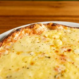 Pizza Tres Marias de Minas