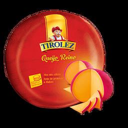 Queijo do Reino Tirolez - 100g