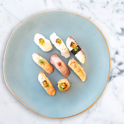Sushi Polvo Trufado - Unidade