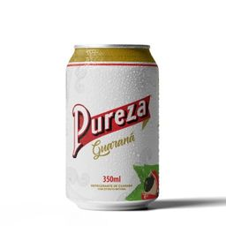 Guaraná Pureza 350ml