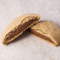 Cookie de Nutella