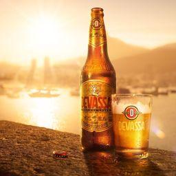 Cerveja Devassa 600ml
