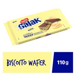 GALAK Wafer