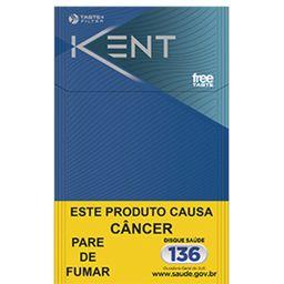 Kent Azul Box