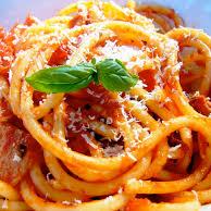 Spaghetti ao Sugo