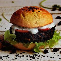 Hambúrguer Vegano Dopê