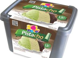 Pote Pistacho 1,5L